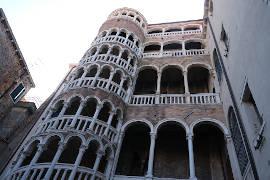 photo of Scala Contarini del Bovolo, Venice