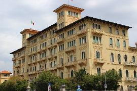 photo of Viareggio