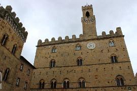 photo of Volterra