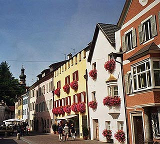 Photo of Bruneck, Italy