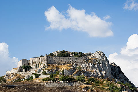 Photo of Caltabellotta (Sicily region)