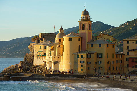 Photo of Camogli
