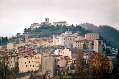 Photo de Cascia (Umbria region)