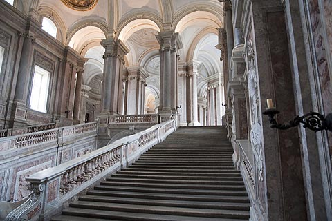 Photo of Caserta (Campania region)
