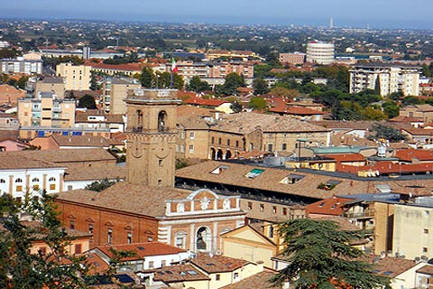 Photo of Cesena (Emilia-Romagna region)