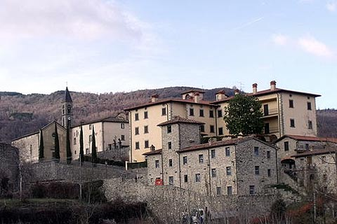 Photo de Cetica (Tuscany region)
