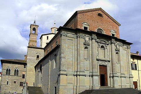 Photo of Citta di Castello (Umbria region)