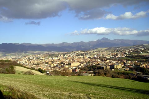 Photo de Fabriano (Marche region)