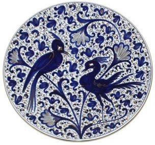 traditional ceramics of Faenza