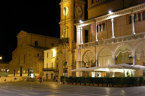 Photo of Faenza (Emilia-Romagna region)