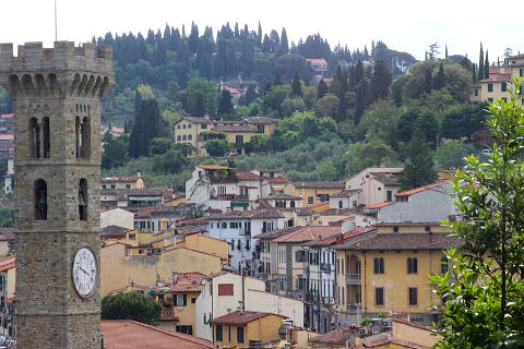Photo of Fiesole