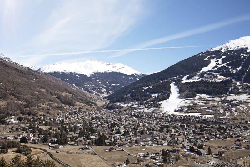 Photo de Bormio (Lombardy region)