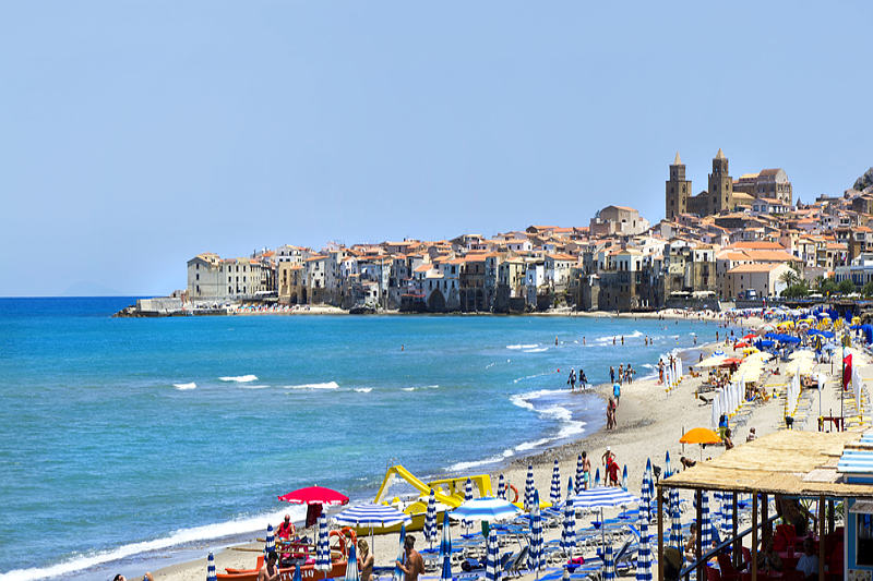 Photo de Cefalu  (Sicily region)