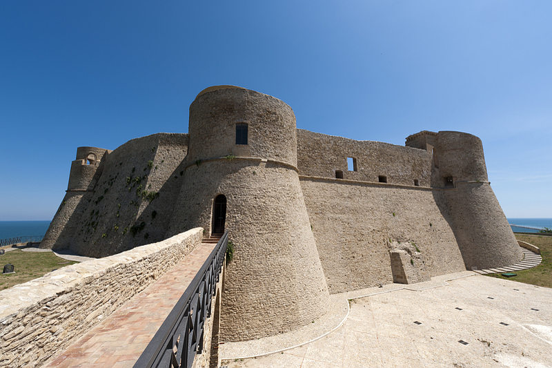 Photo de Ortona (Abruzzo region)