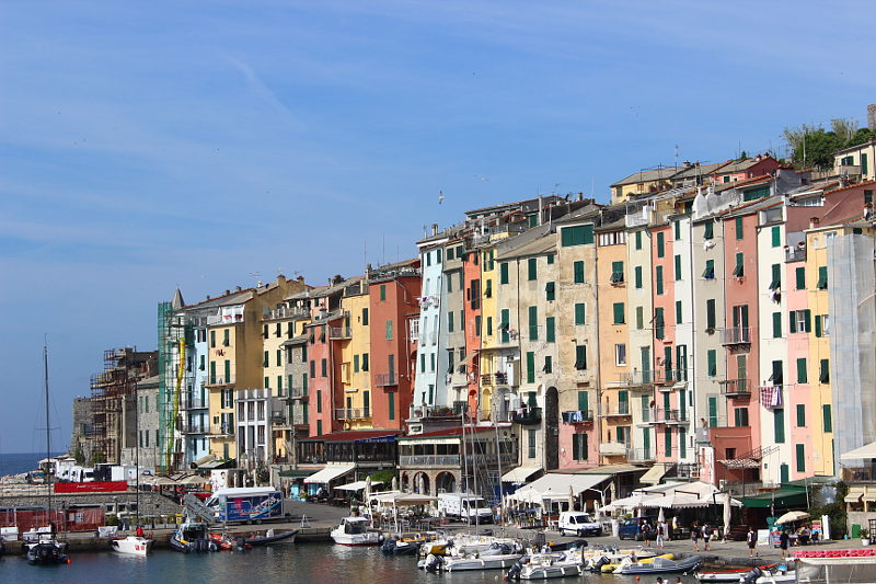 Photo de Portovenere (Liguria region)