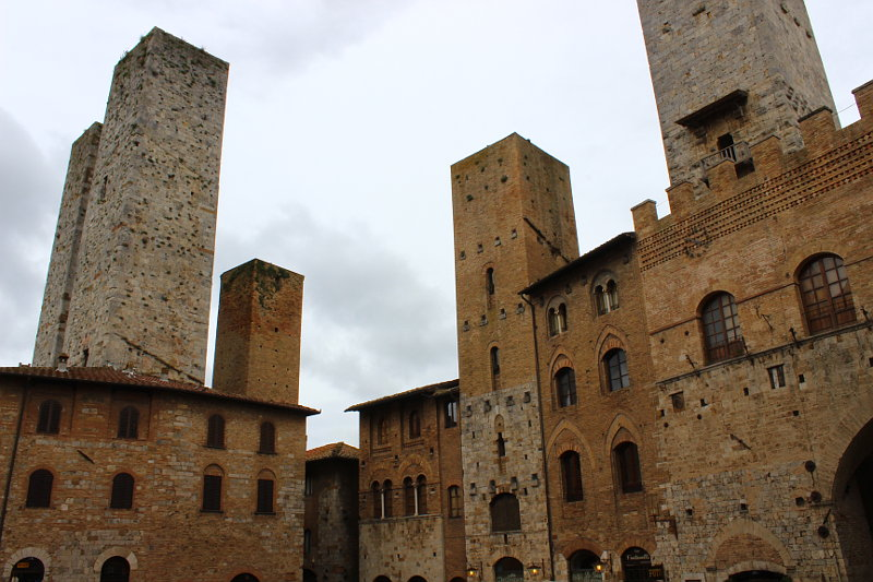 Photo de San Gimignano (Tuscany region)