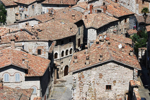 Photo of Umbria