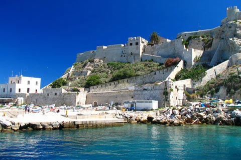 Photo of Isole Tremiti (Puglia region)