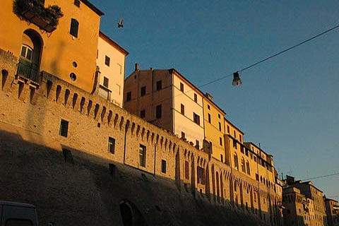 Photo of Jesi (Marche region)