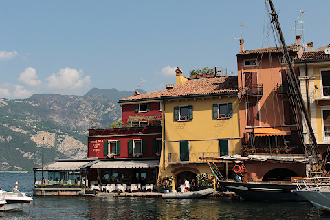 Photo of Malcesine