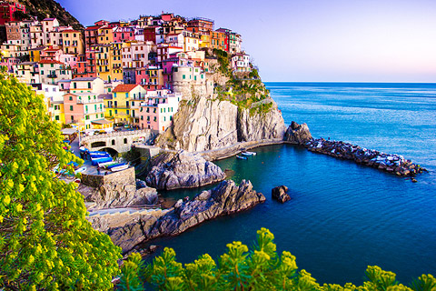 Photo of Manarola