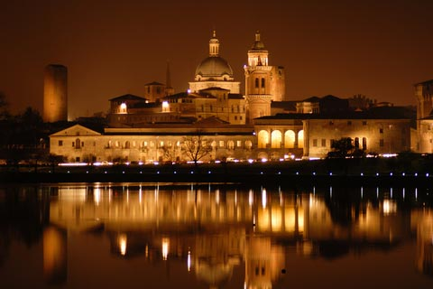 Photo of Mantua (Lombardy region)