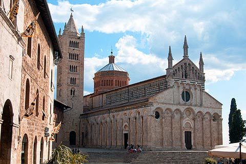 Photo de Massa Marittima (Tuscany region)