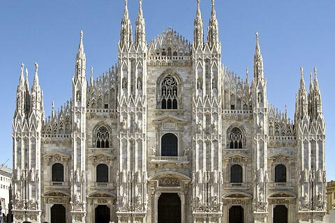 Photo of Milan