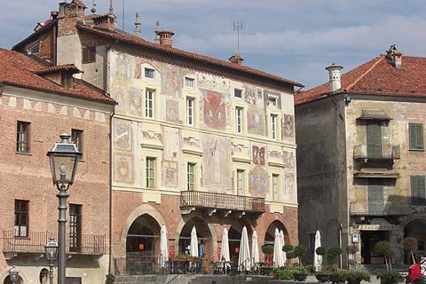 Photo of Mondovi (Piedmont region)