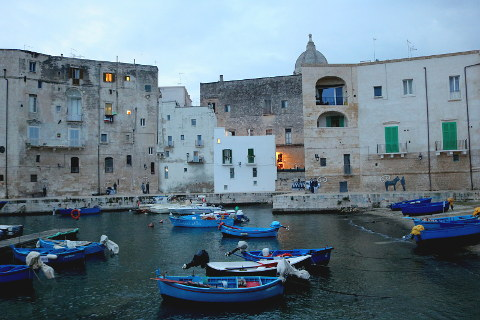 Photo of Monopoli