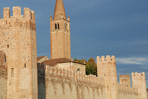 Photo de Montagnana (Venice-Veneto region)