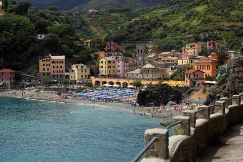 Photo of Monterosso