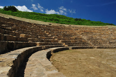 Photo of Morgantina (Sicily region)