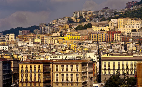 Photo de Naples (Campania region)