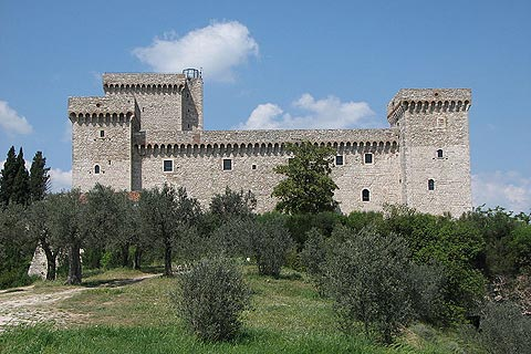 Photo of Narni (Umbria region)