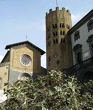 Church San Andrea