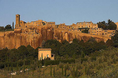 Photo of Orvieto (Umbria region)
