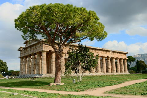 Photo of Paestum (Campania region)