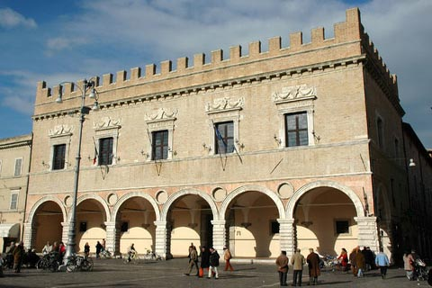 Photo of Pesaro