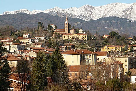Photo of Pinerolo (Piedmont region)