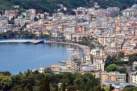 Photo of Rapallo