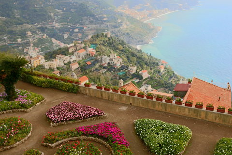 Photo of Campania (Campania region)