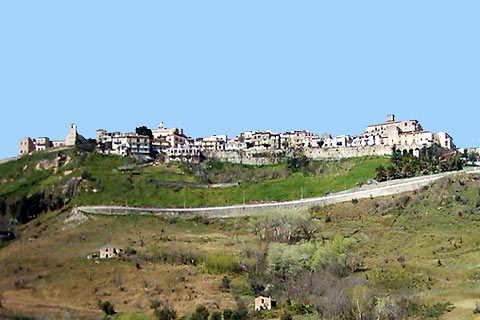 Photo of Rende (Calabria region)