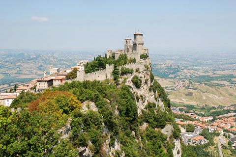 Photo of San Marino (Marche region)