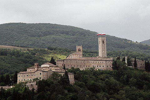 Photo de San Severino (Marche region)