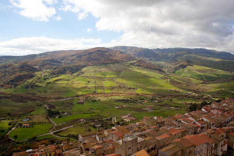 Photo of Sperlinga (Sicily region)
