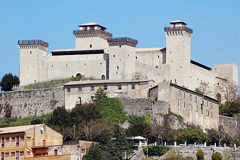 Photo de Spoleto (Umbria region)