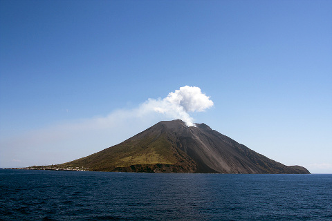 Photo of Aeolian Islands (Sicily region)