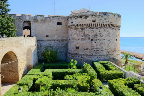 Photo of Taranto