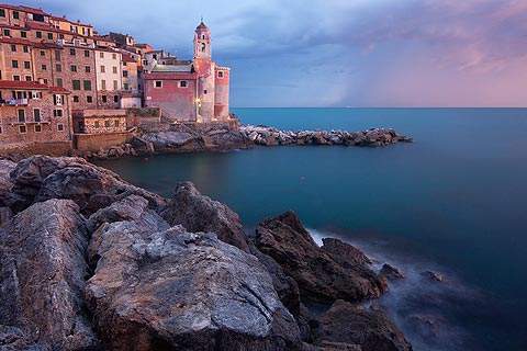 Photo of Tellaro (Liguria region)